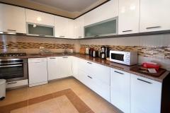 bucatarie apartament Vila Moldavia Class1