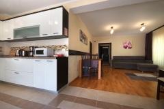 bucatarie apartament Vila Moldavia Class2