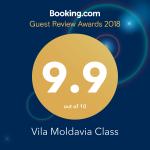 premiu Moldavia Class 2018